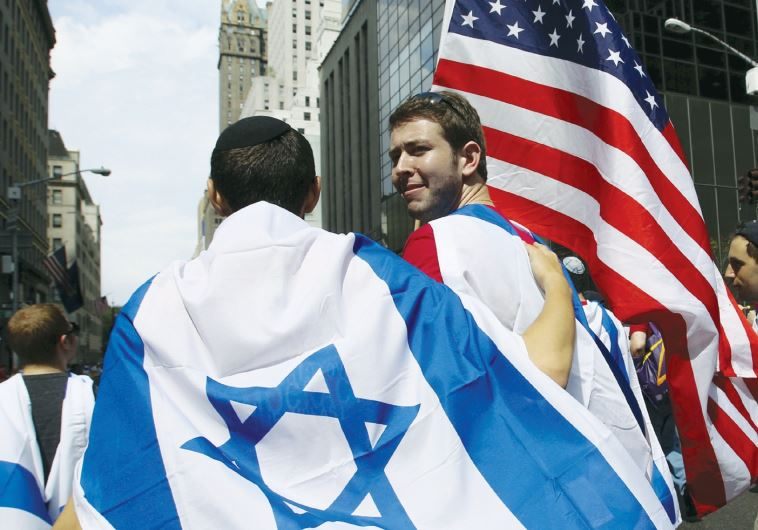 Study names three 'most Jewish' cities in America