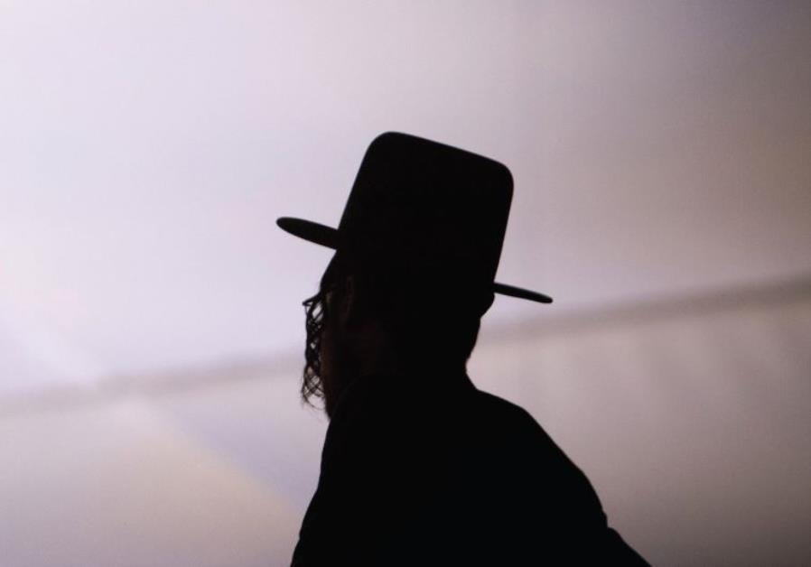 Hassidic Jews