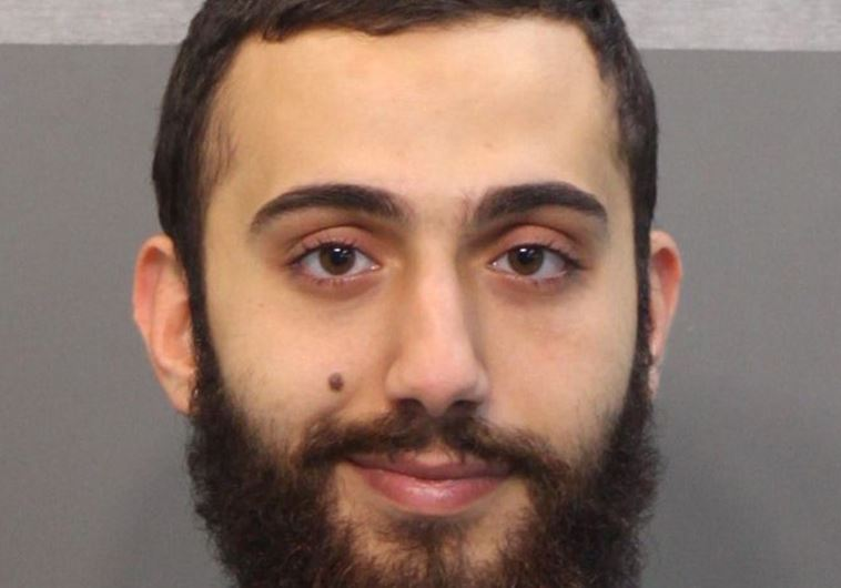 A mugshot of Muhammod Youssuf Abdulazeez from a DUI charge in April