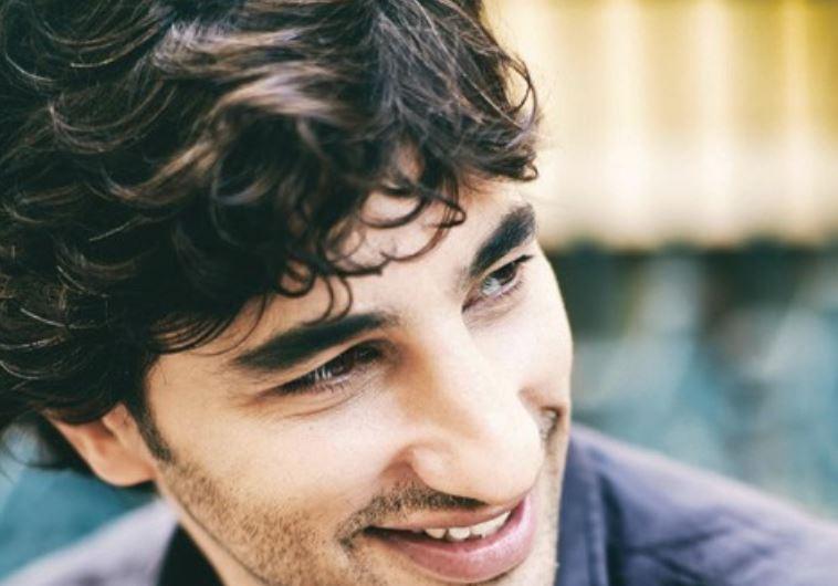 ISRAELI MANDOLIN player Avi Avital performed as part of this year's Voice of Music Festival.