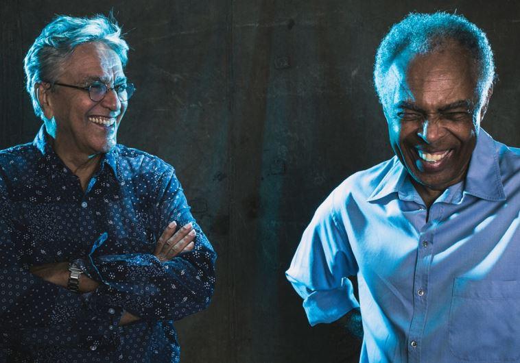 Caetano Veloso Gilberto Gil