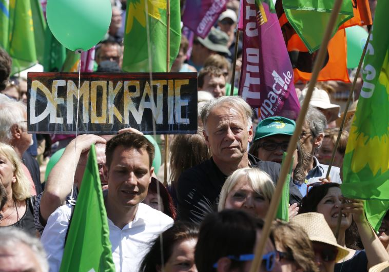 german green party