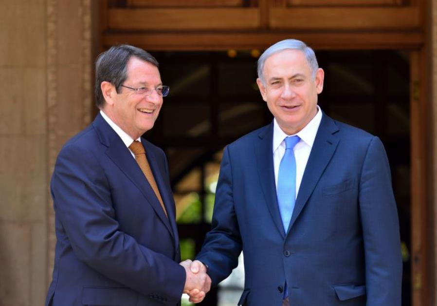 Israel Cyprus