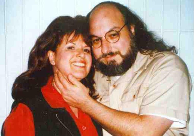 Esther and Jonathan Pollard