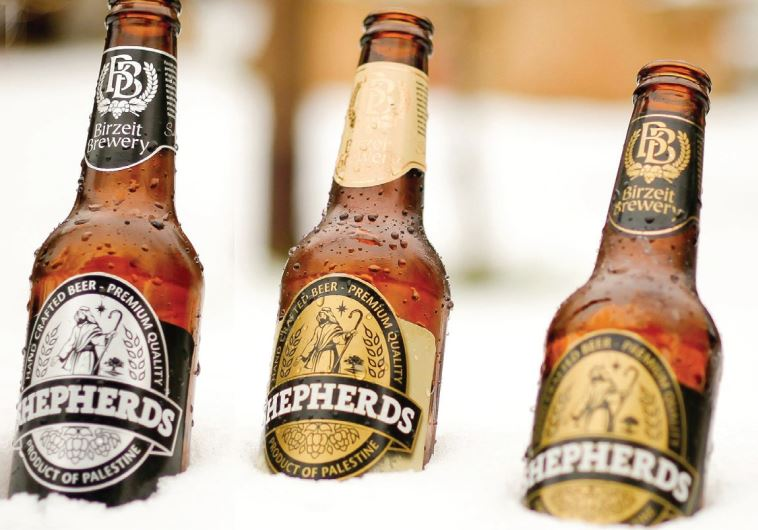 Shepherds Beer