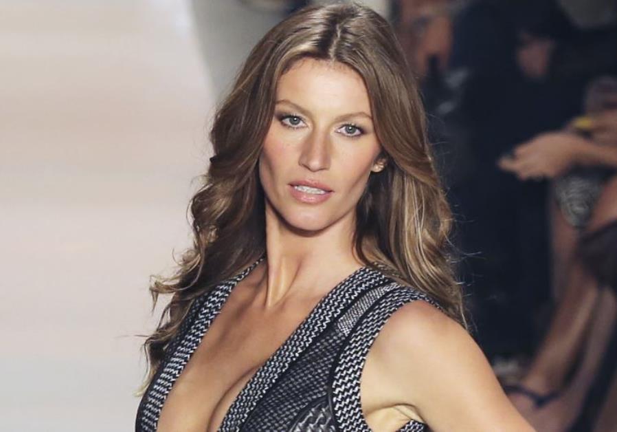 ad176effd1 Brazilian supermodel Gisele Bundchen