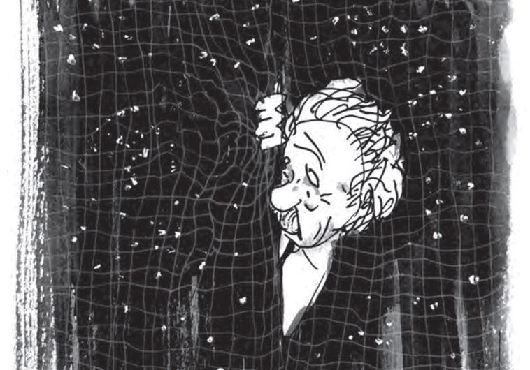 Laurent Taudin illustrations