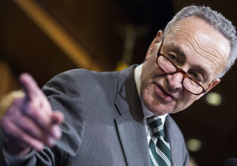 Key Jewish Democrats in Congress say they will vote against Iran deal