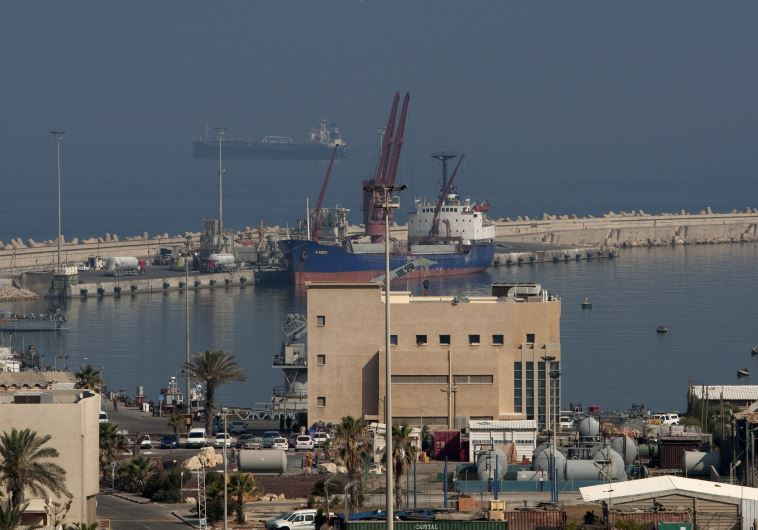Port of Ashdod