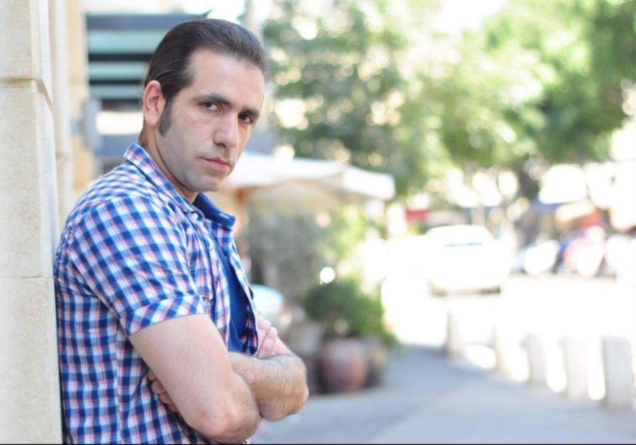 Jalal Ayoub, Israeli Arab host for three shows on the Arab A-Shams Arab radio station