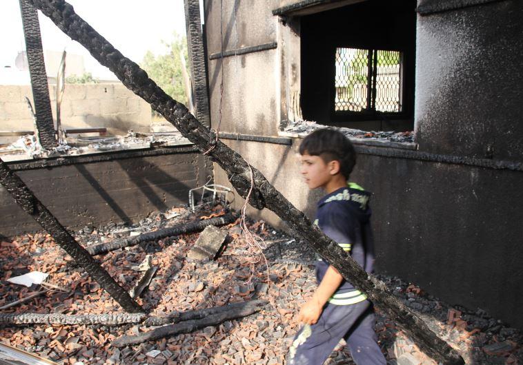 Palestinians call for revenge as second Duma victim dies