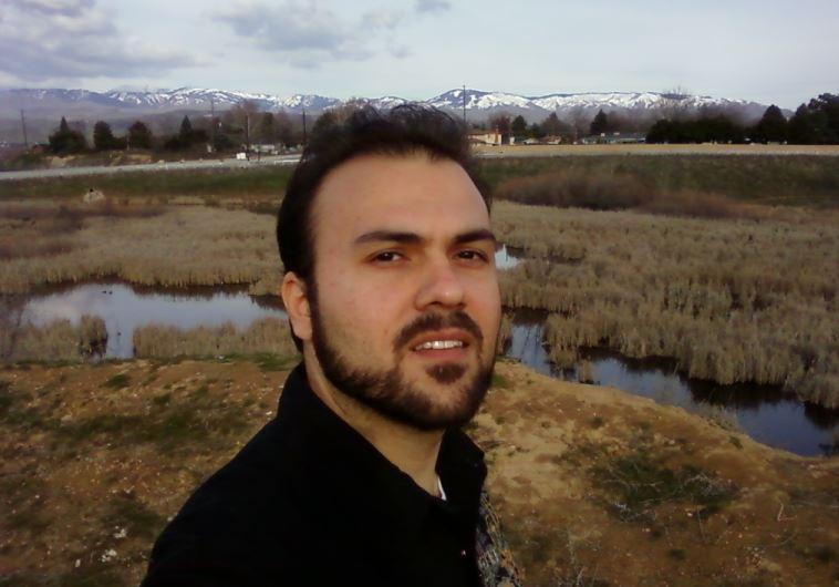Iranian convert to Christianity Saeed Abedini