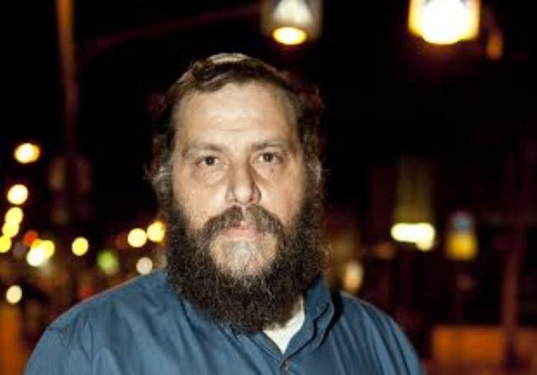 Rabbi Bentzi Gopstein
