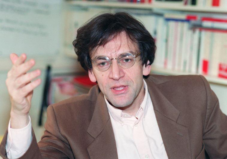 Alain Finkelkraut
