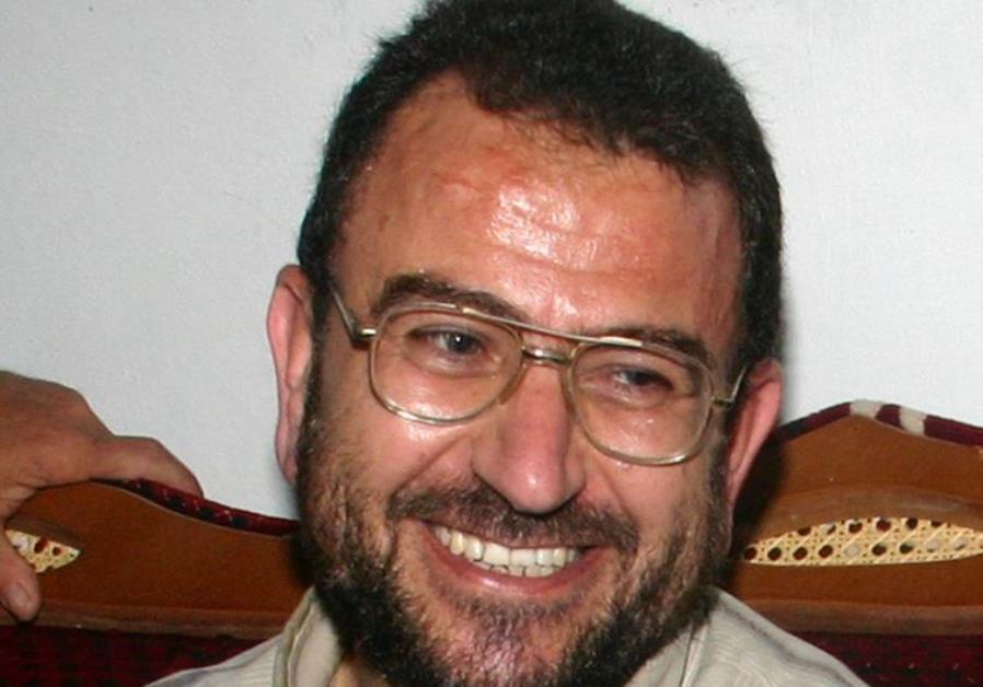 Hamas leader Saleh al-Arouri