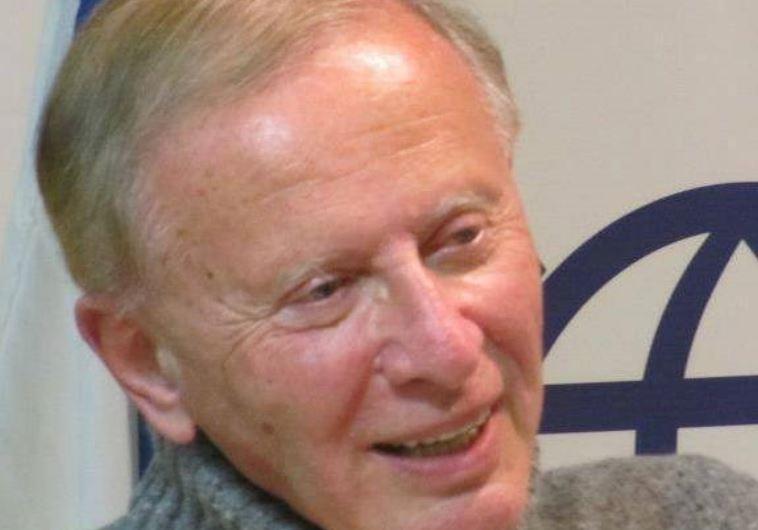 Professor Robert Wistrich,