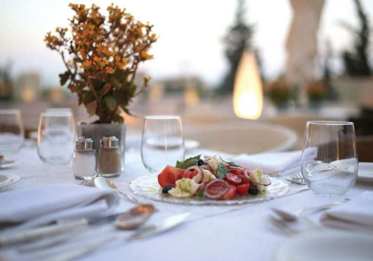 Restaurants in Jerusalem