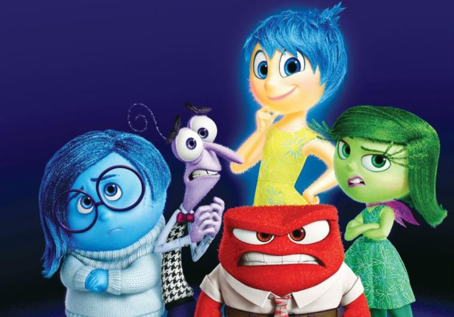 'Inside Out' movie
