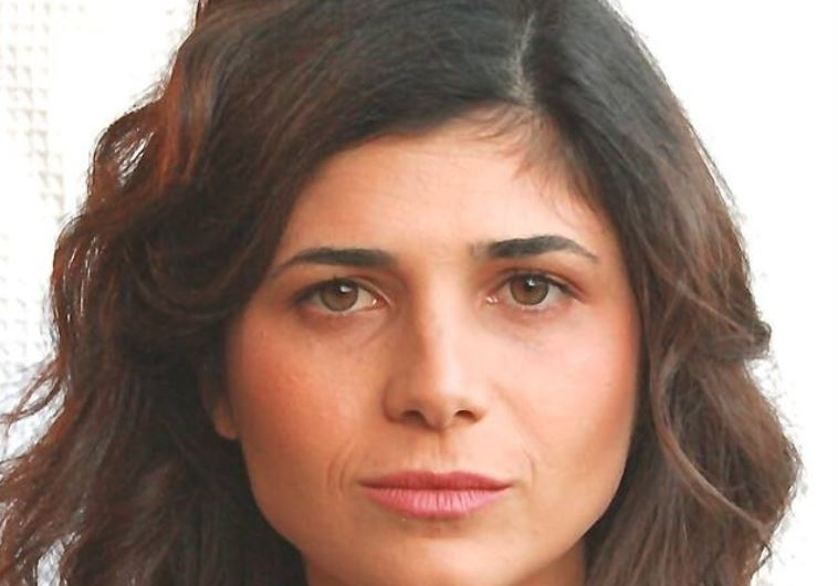 MK Sharren Haskel (Likud)
