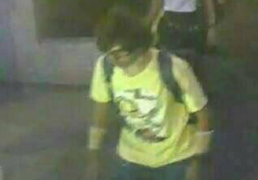 Bangkok terror attack