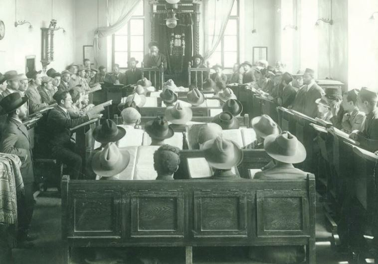 Rabbi Abraham Isaac Hacohen Kook