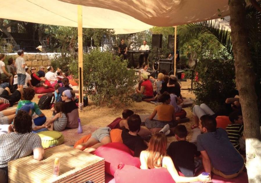 New Cultural Doings At Beit Hansen In Jerusalem