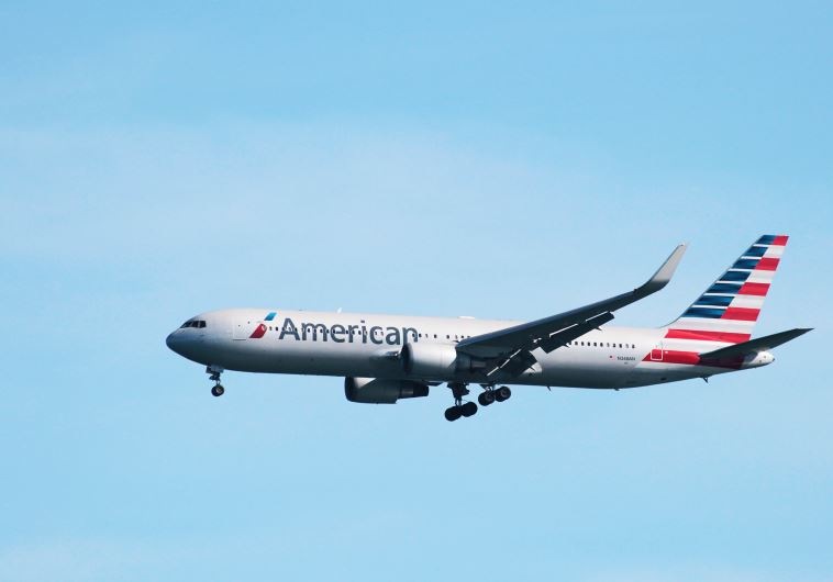 American Airlines to end direct flights to Israel from Philadelphia