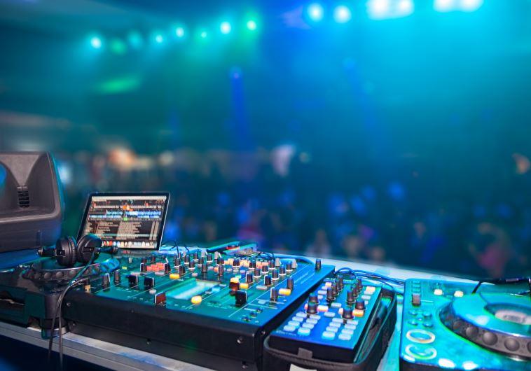 DJ Diplomacy: Tel Aviv And Berlin Exchange Culture Through