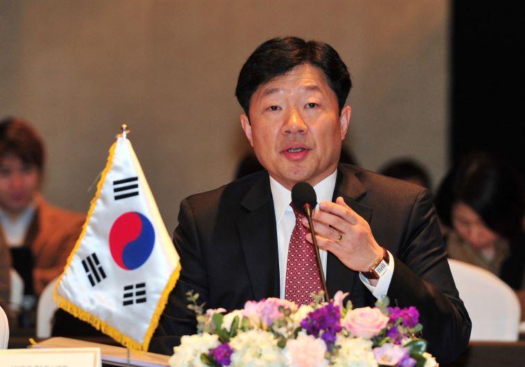 Woo Tae-Hee