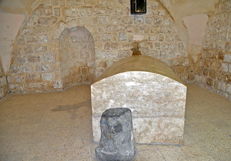 Tomb of Josef