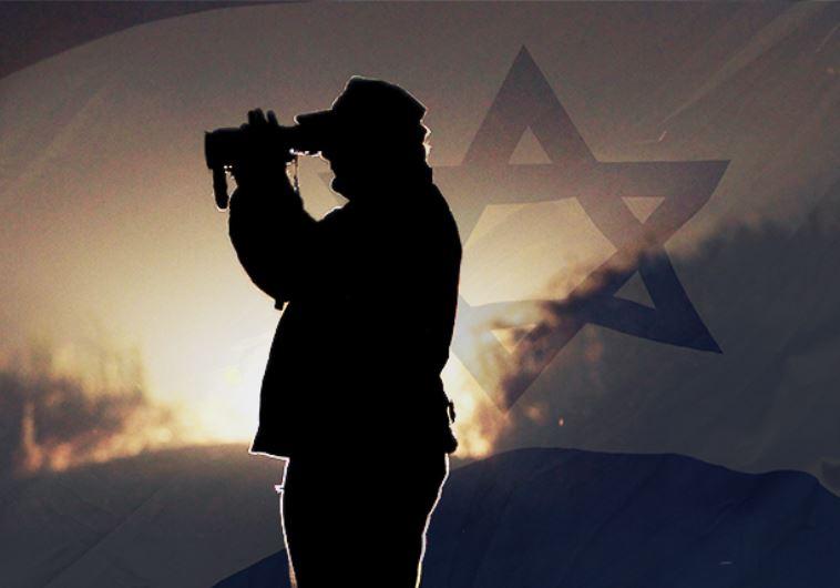 Israeli espionage