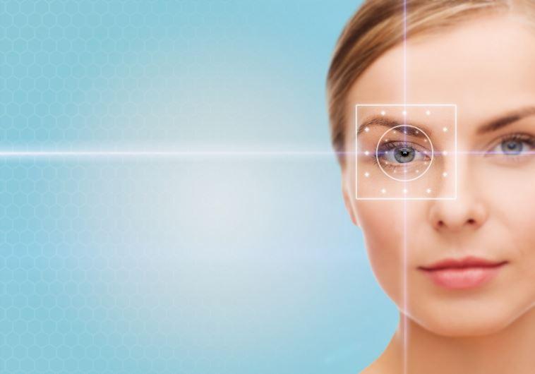 Correcting eyesight