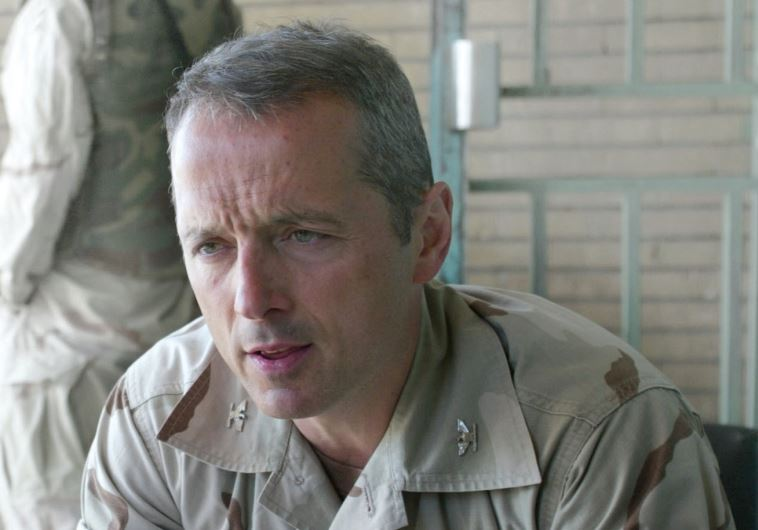Col. Matthew Bogdanos
