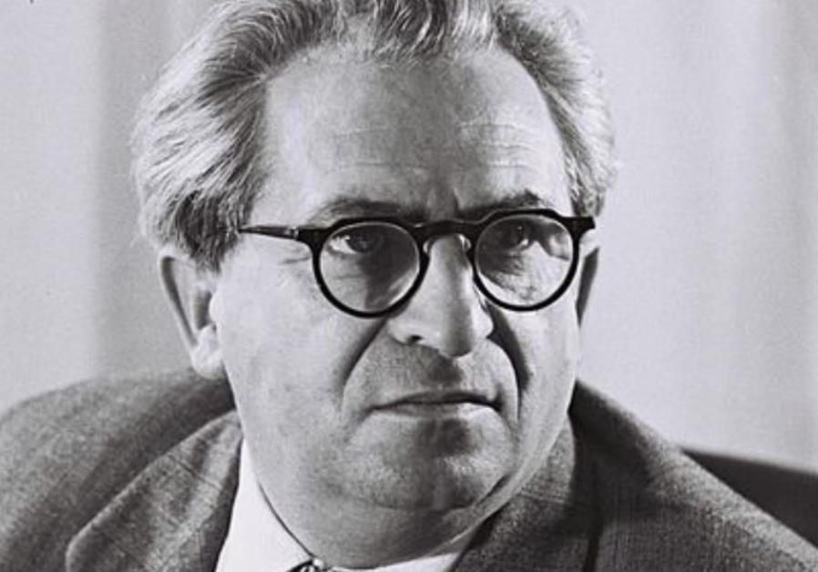 Former MK Yohanan Bader
