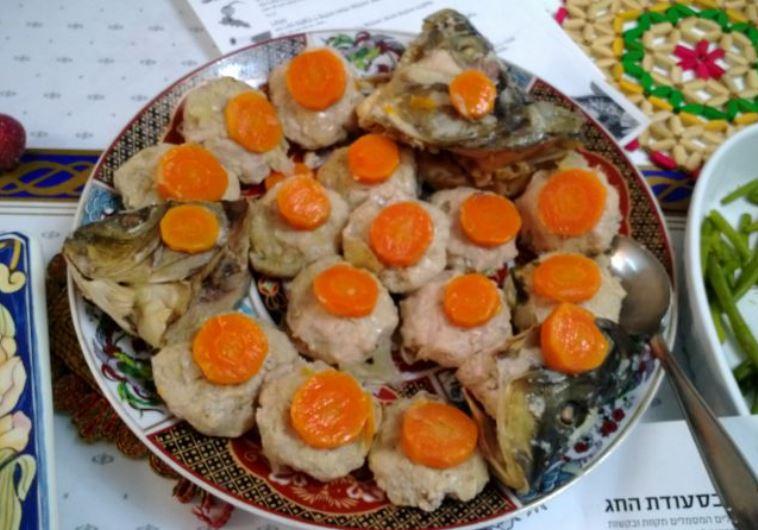Hillary clinton 39 s gefilte fish mystery israel news for Jewish gefilte fish