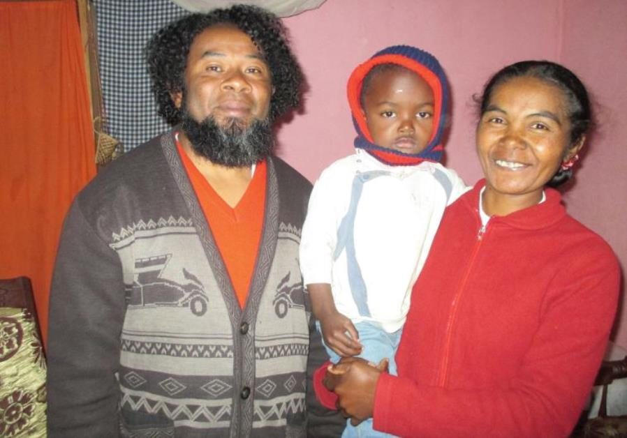 Malagasy Jews