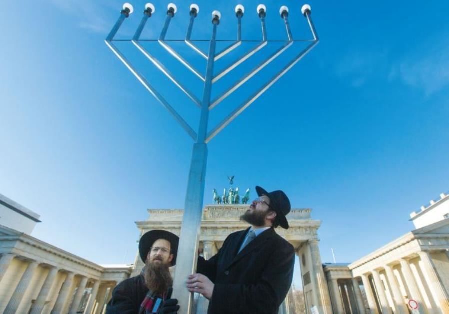Chabad Rabbis