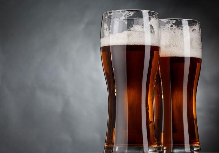 Beer [Illustrative] (photo credit: INGIMAGE)