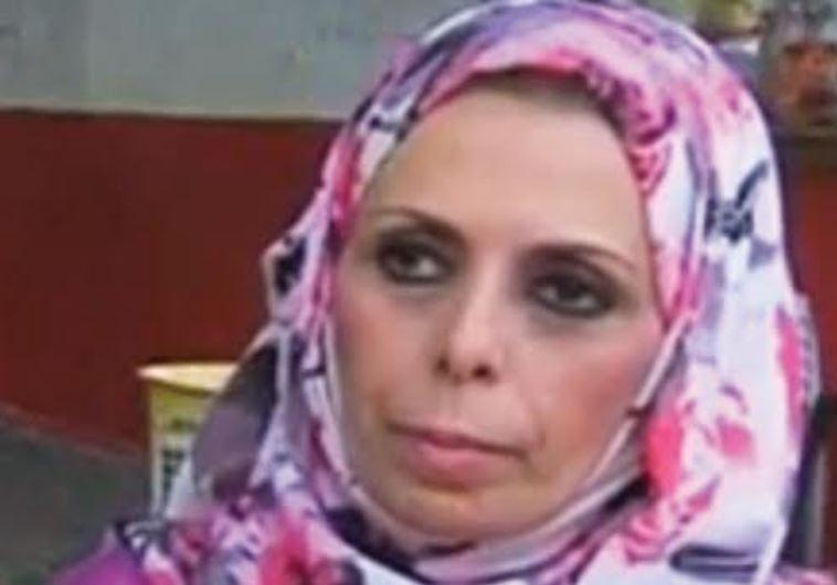 Gazan female sports journalist aims to go beyond the border