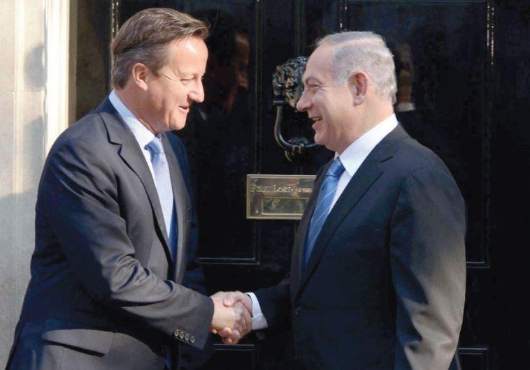Netanyahu: We need pact to preserve Jewish Israel
