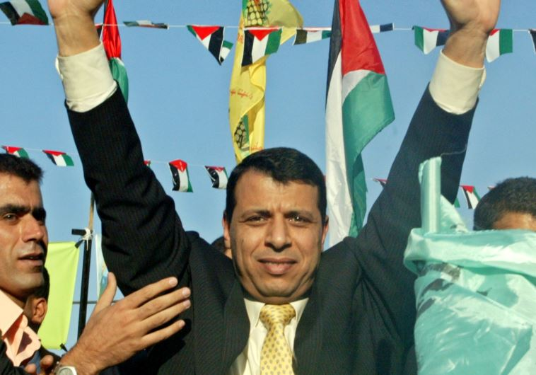 Palestinian cabinet minister Dahlan returns to Gaza from treatment abroad