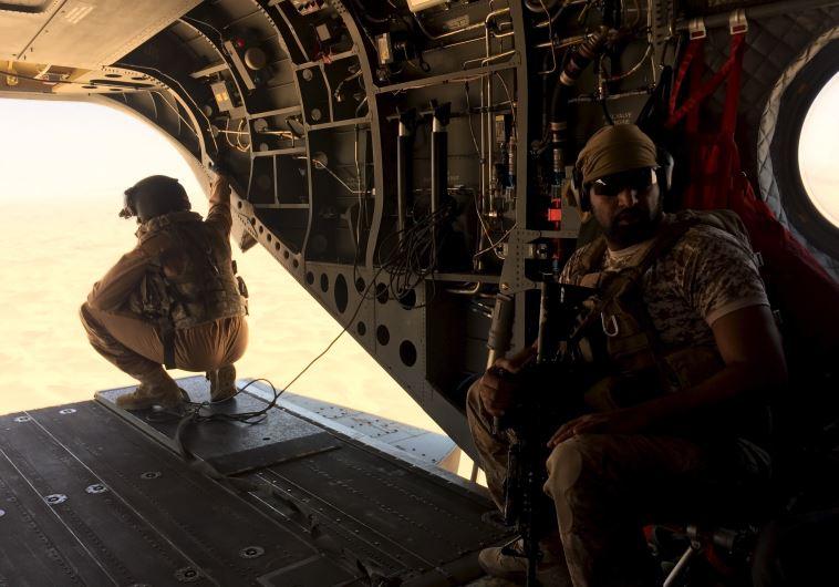 UAE fighter in Yemen: Iran won't stop until Persian empire spreads over region