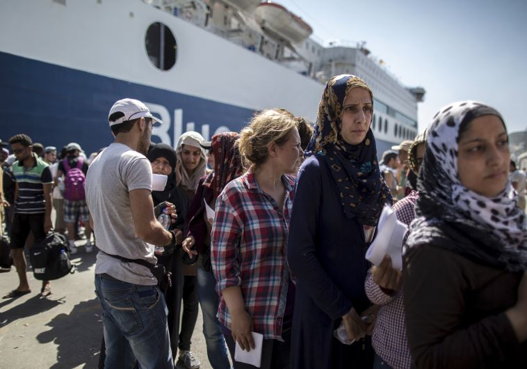 Analysis: What are Europe's options in war-torn Syria?