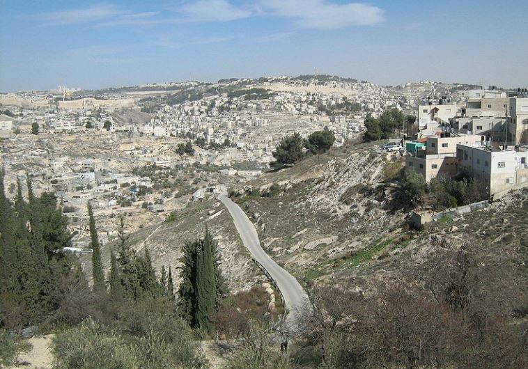 Residents of southeast Jerusalem neighborhood say they are used to living in fear