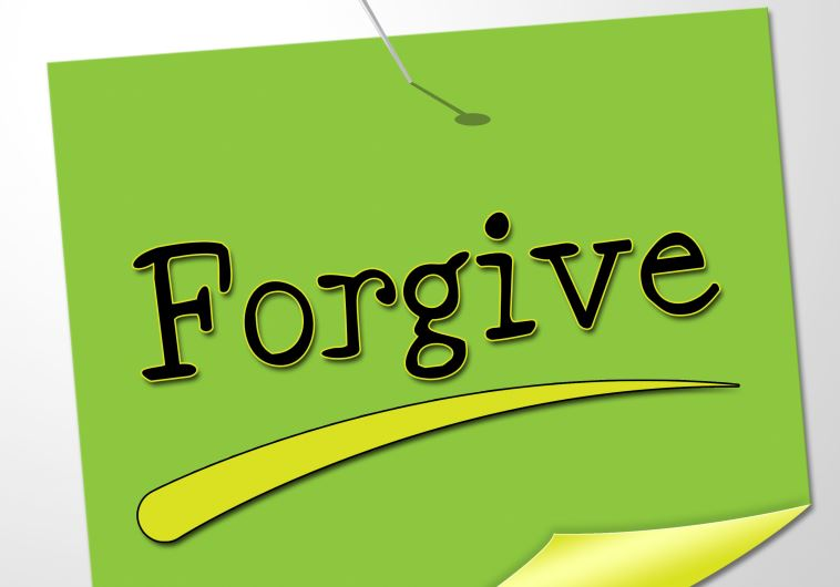 Forgive note