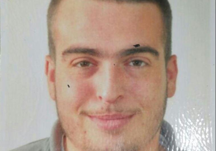 Aaron Schneiderman, 25