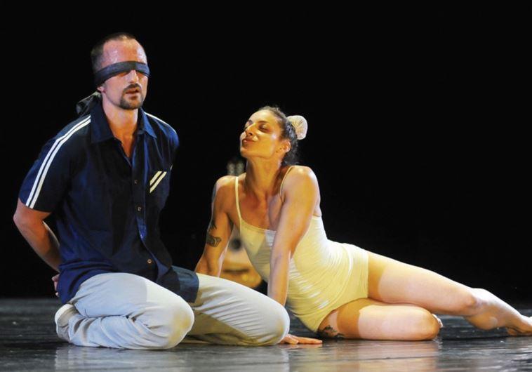 Niv Shenfeld and Oren Laor's dance shows