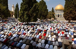 muslims praying 298.88