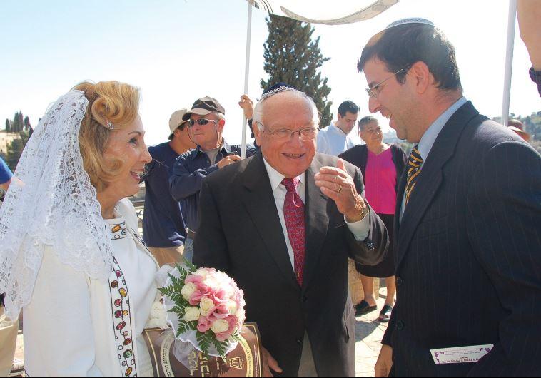 Rabbi Seth Farber