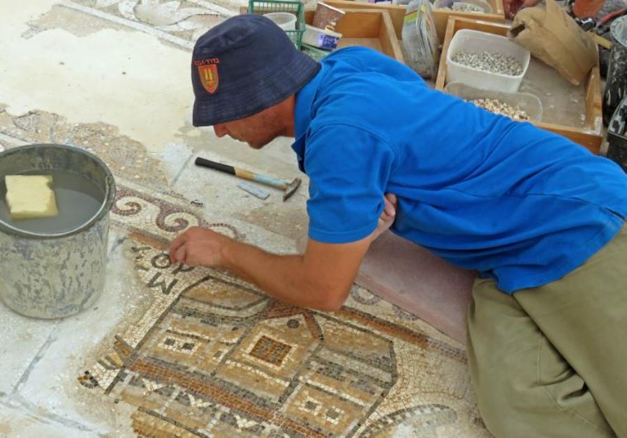 Israel antiques